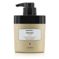 Goldwell Kerasilk Control Intensive Smoothing Mask 絲蛋白重塑極緻順滑髮膜 500ml