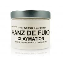 Hanz De Fuko CLAYMATION 最高定力髮泥 56ml