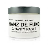 Hanz De Fuko Gravity Paste 無重力強力塑形髮蠟 56ml