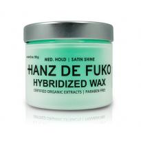 Hanz De Fuko Hybridized Wax 自然光澤髮膠 56ml