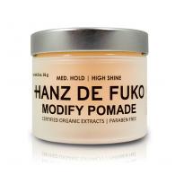 Hanz De Fuko Modify Pomade 自然光髮泥 56ml