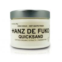 Hanz De Fuko Quicksand 髮泥 56ml