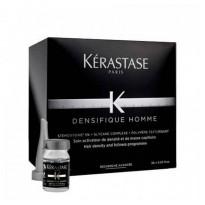 Kerastase 男士濃密生髮精華脫髮 Densifique Homme 30 x 6ml (玻璃樽裝)
